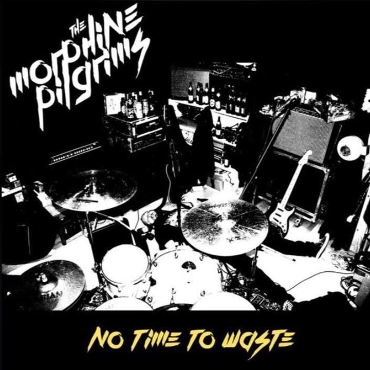Morphine Pilgrims Tour Dates