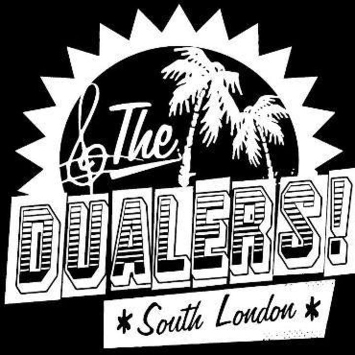 The Dualers @ O2 Academy Islington - London, United Kingdom