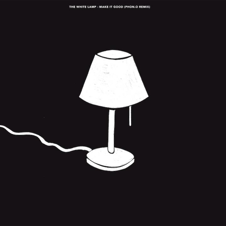The White Lamp Tour Dates