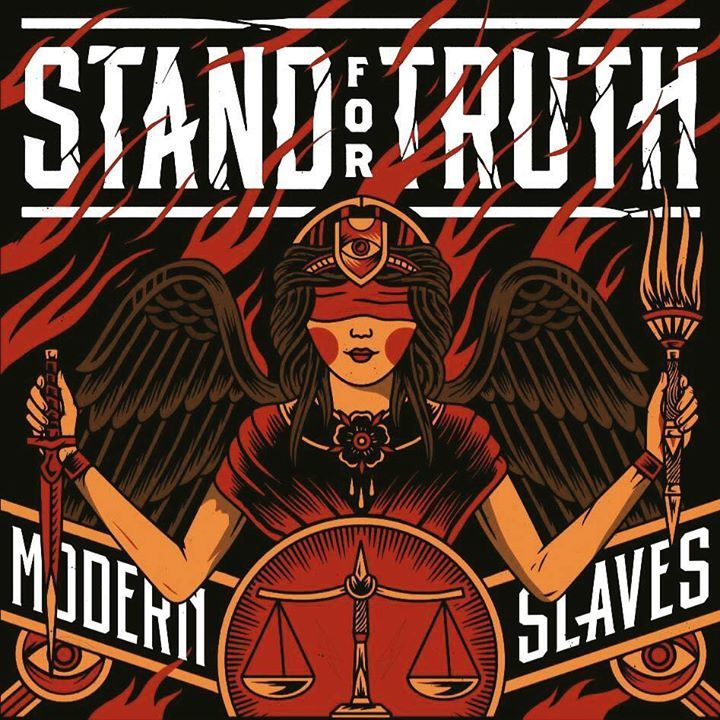 Stand for Truth Tour Dates