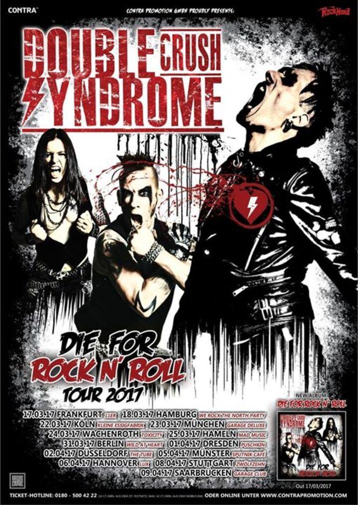 Double Crush Syndrome Tour Dates
