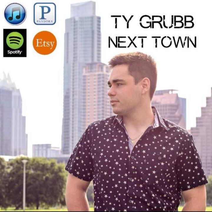 Ty Grubb Tour Dates