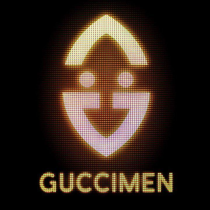 Guccimen @ UpNorth Music & Arts Festival - Copemish, MI