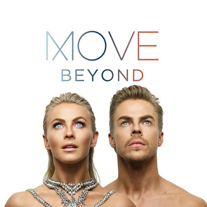 Move Live on Tour Tour Dates