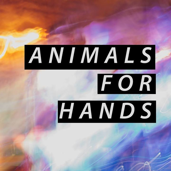 Animals For Hands Tour Dates