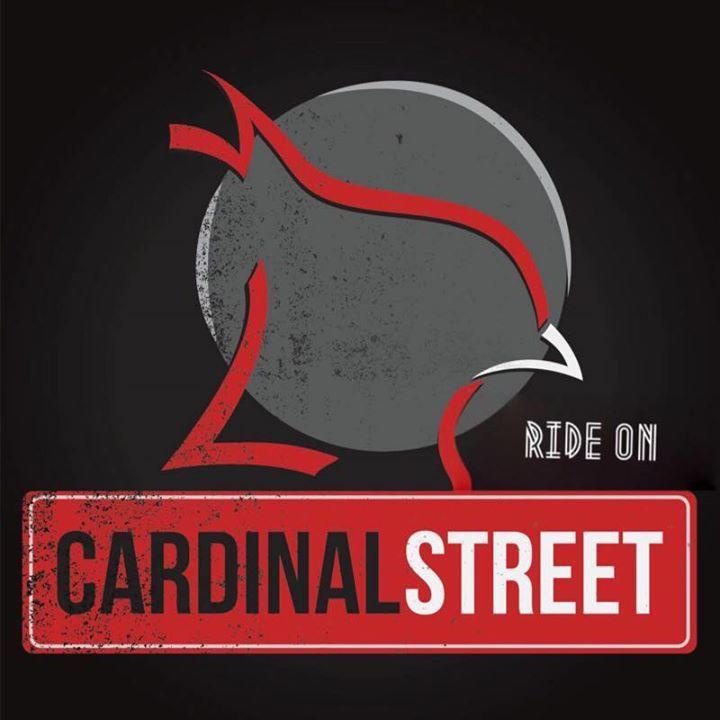 Cardinal Street Tour Dates