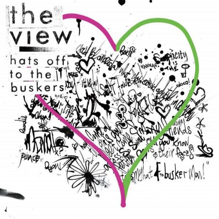 The View Tour Dates