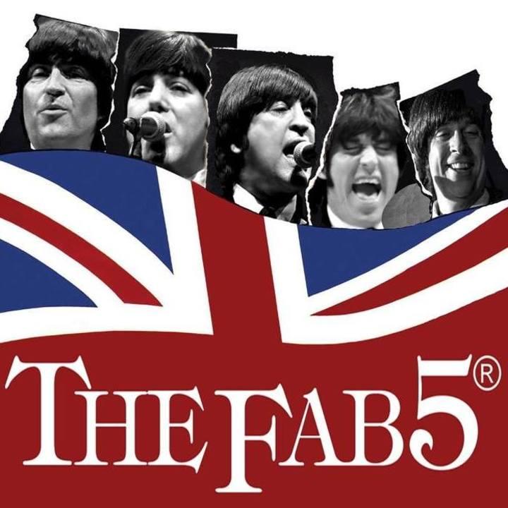 The Fab 5 Tour Dates