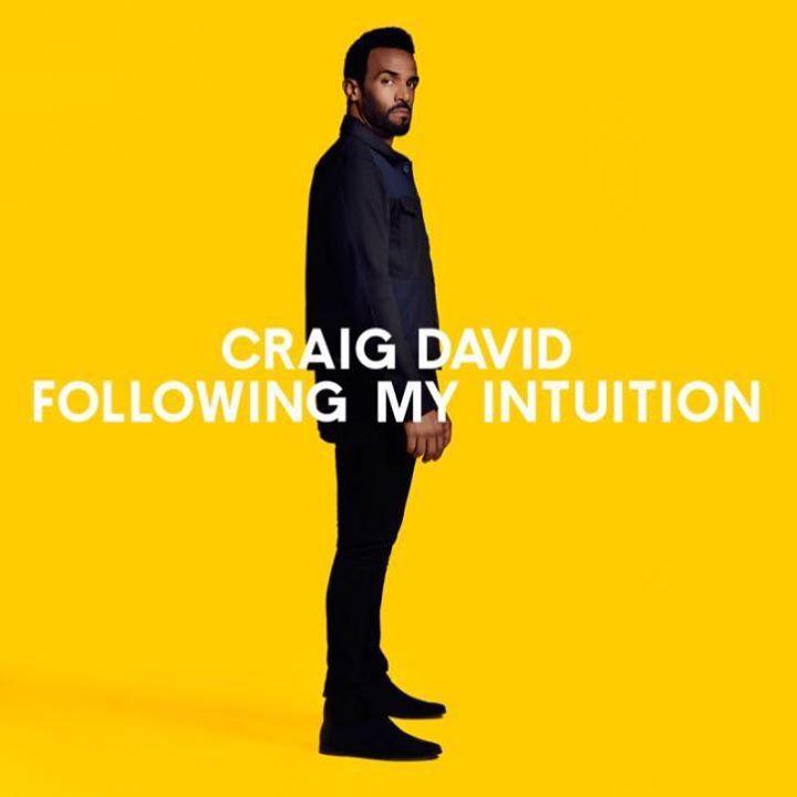Craig David Tour Dates