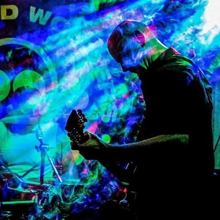 One chord wonders Tour Dates