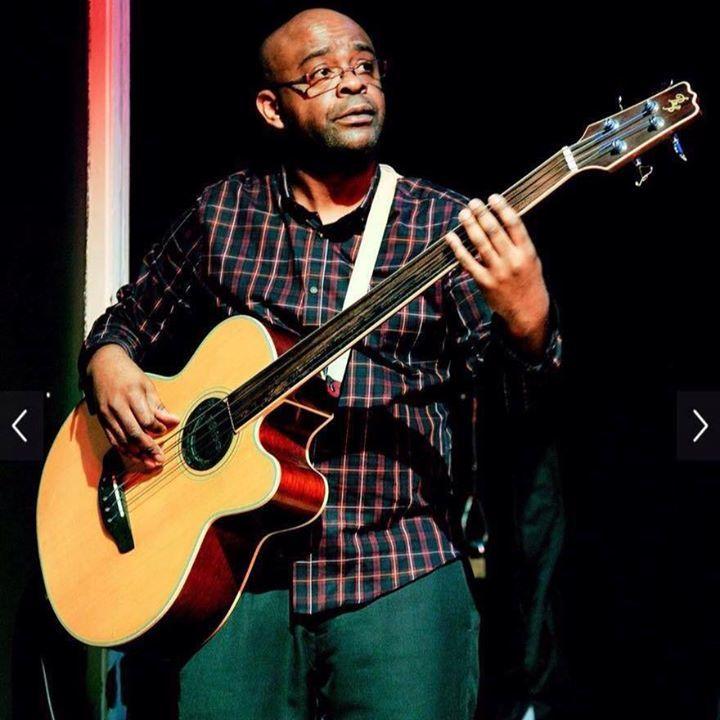 Serge Ngando Tour Dates