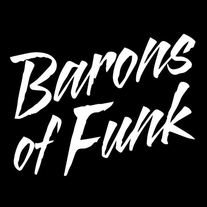 Barons of Funk Tour Dates
