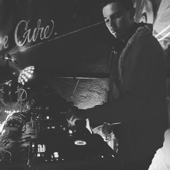 DJ Pablo de la Roca Tour Dates