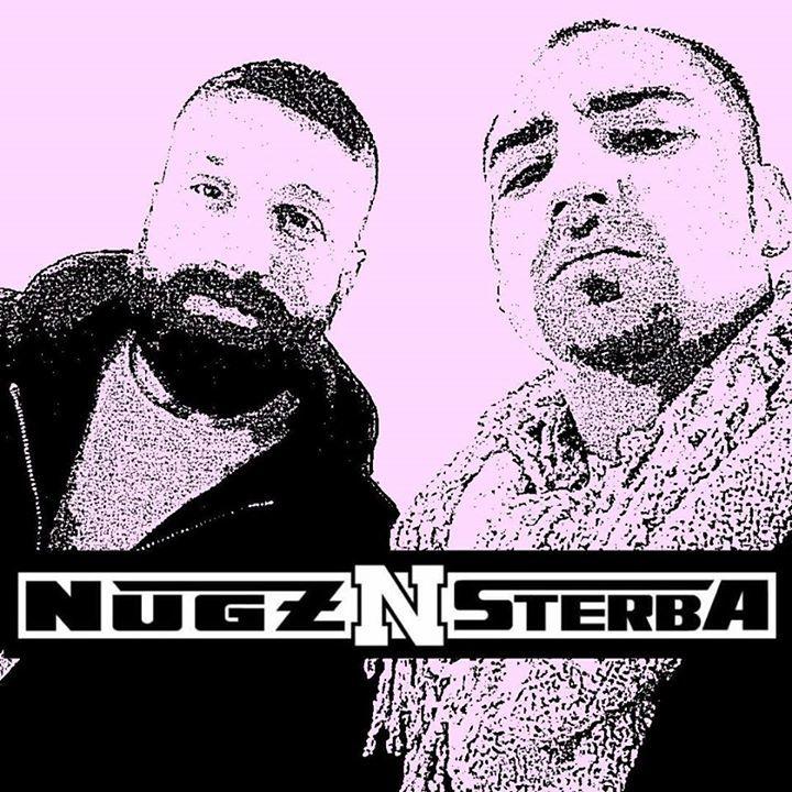 NugZ & Sterba Tour Dates