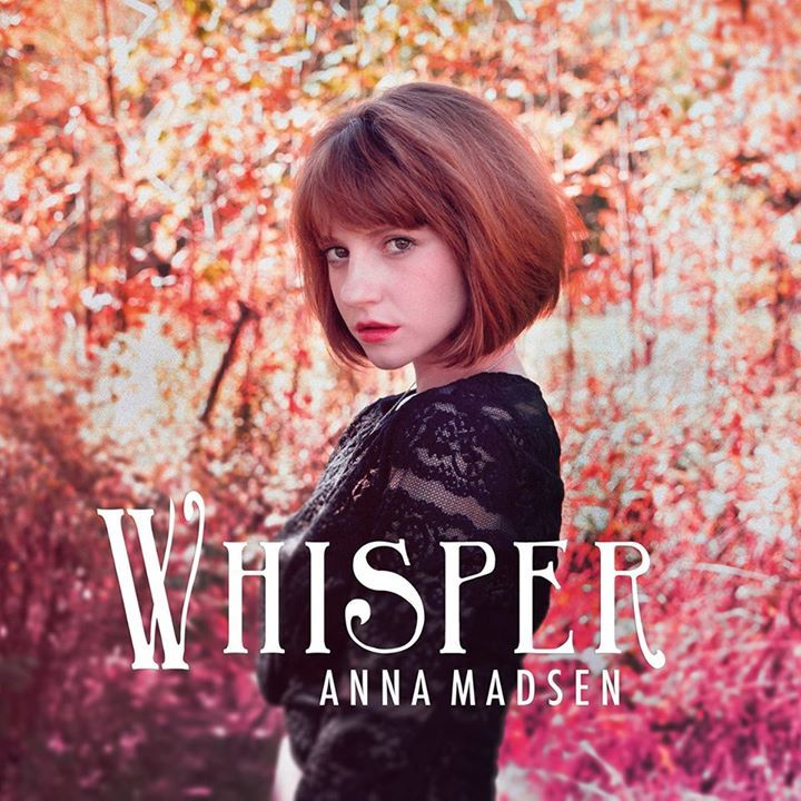 Anna Madsen Tour Dates