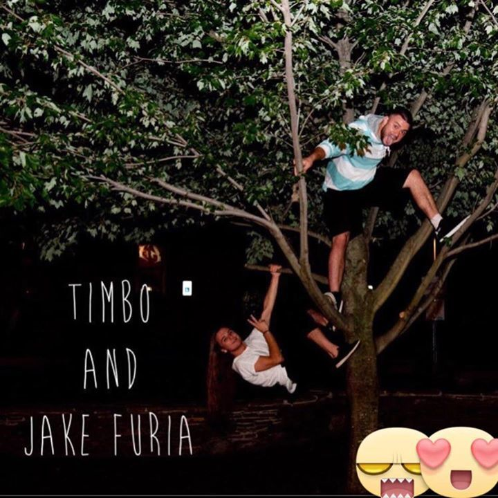 Timbo and Jake Furia Tour Dates
