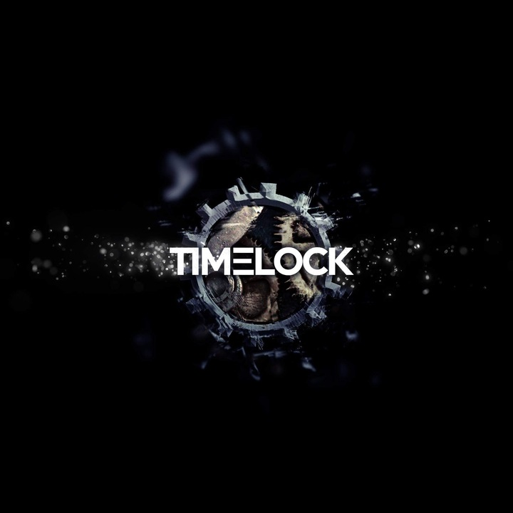 Time Lock @ Big Bang Evil Corp - Bologna, Italy