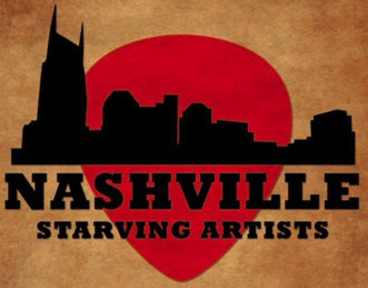 Nashville Starving Artists Tour Dates
