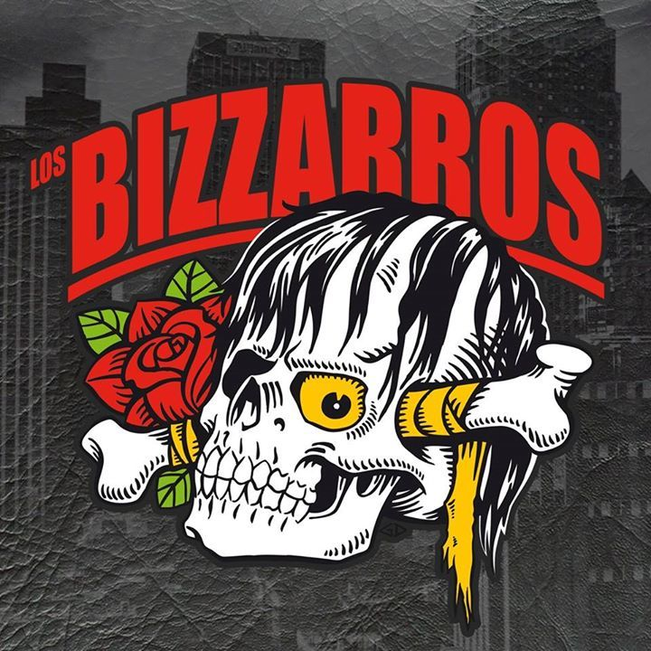 Los Bizzarros Tour Dates