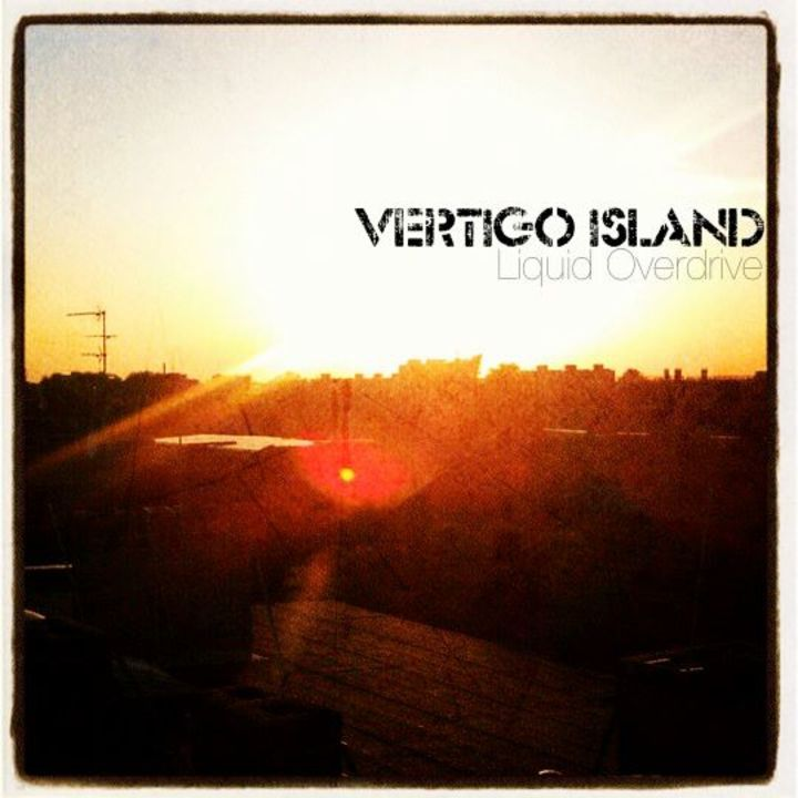 Vertigo Island Tour Dates