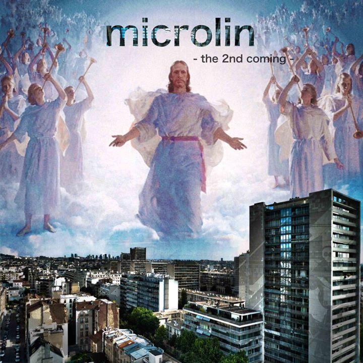 Microlin Tour Dates