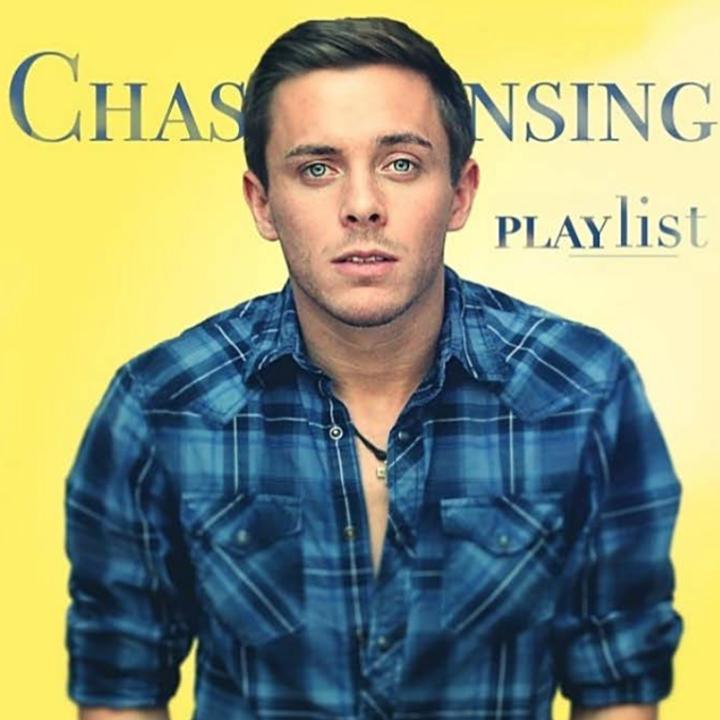 Chase Sansing Tour Dates