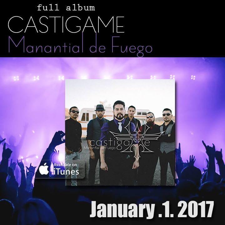 Manantial De Fuego Tour Dates
