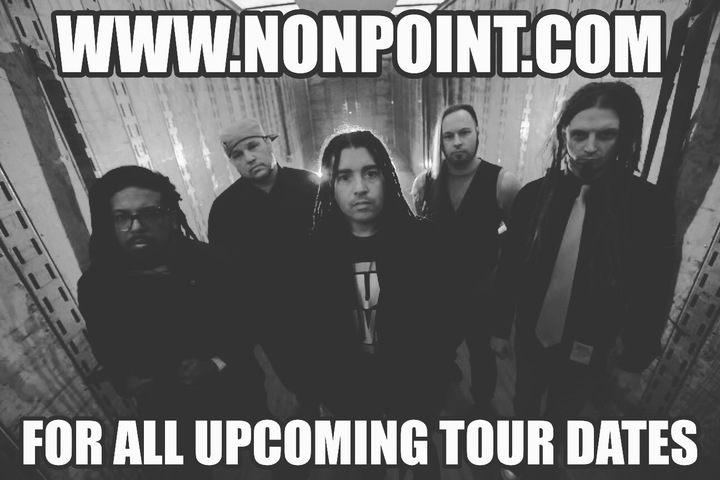 Nonpoint @ House of Blues - New Orleans, LA