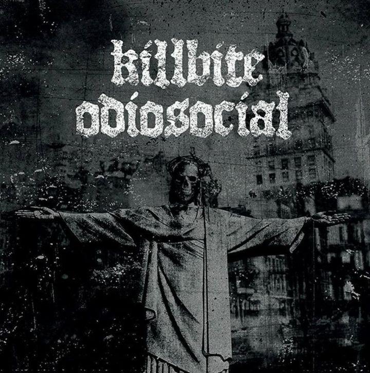 Killbite Tour Dates