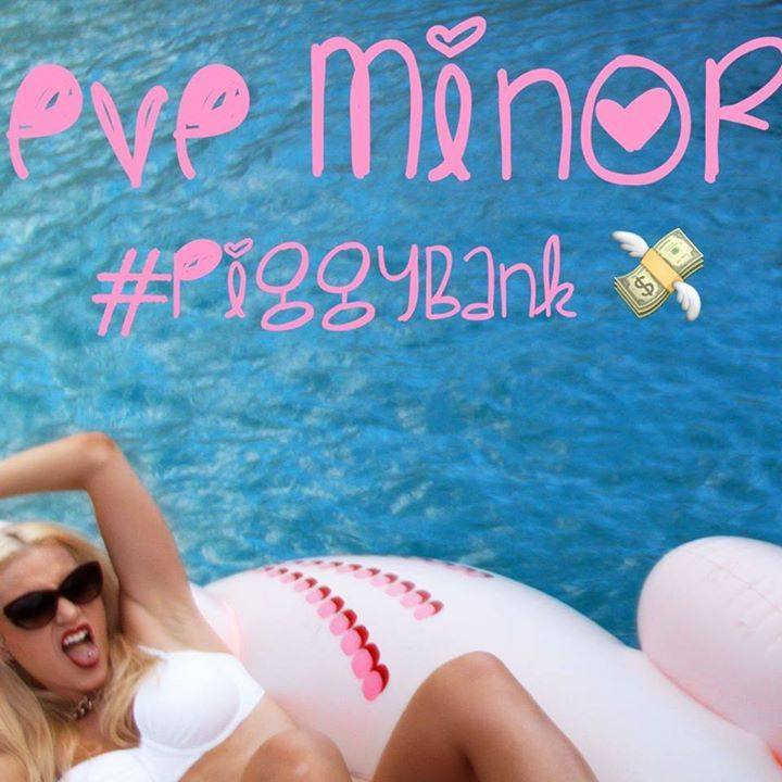 Eve Minor Tour Dates