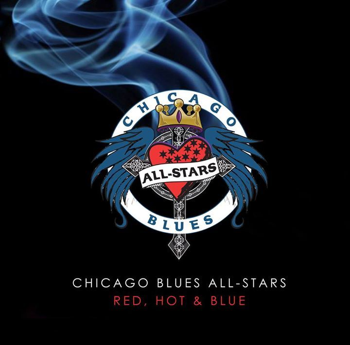 Chicago Blues All Stars Tour Dates