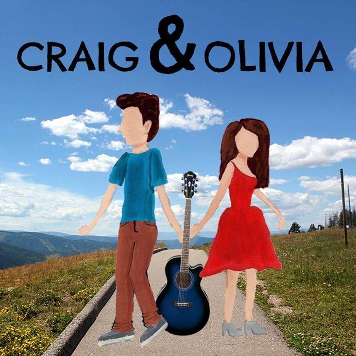 Craig & Olivia Tour Dates