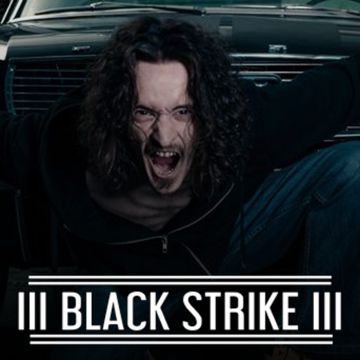 Black Strike Tour Dates