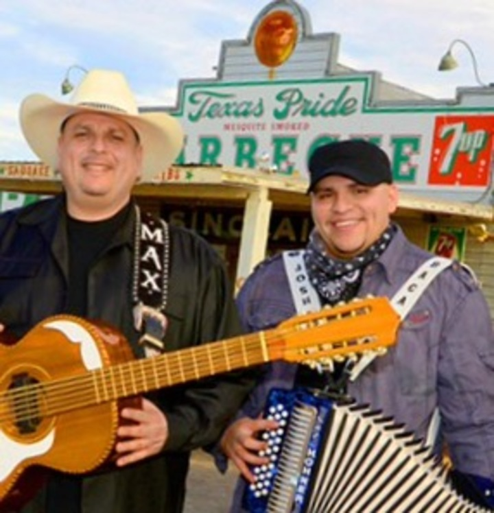 Terri Hendrix @ OYOU @ Quail Creek Featuring Los Texmaniacs Duo - San Marcos, TX