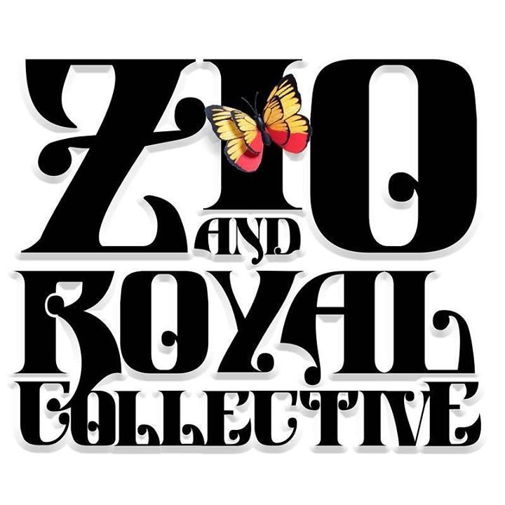 ZIO & Royal Collective Tour Dates