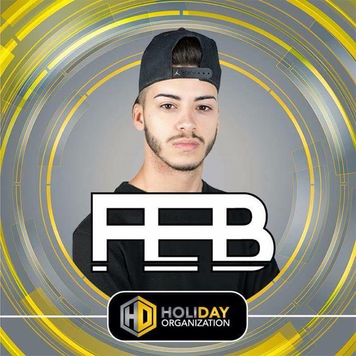 feb Tour Dates
