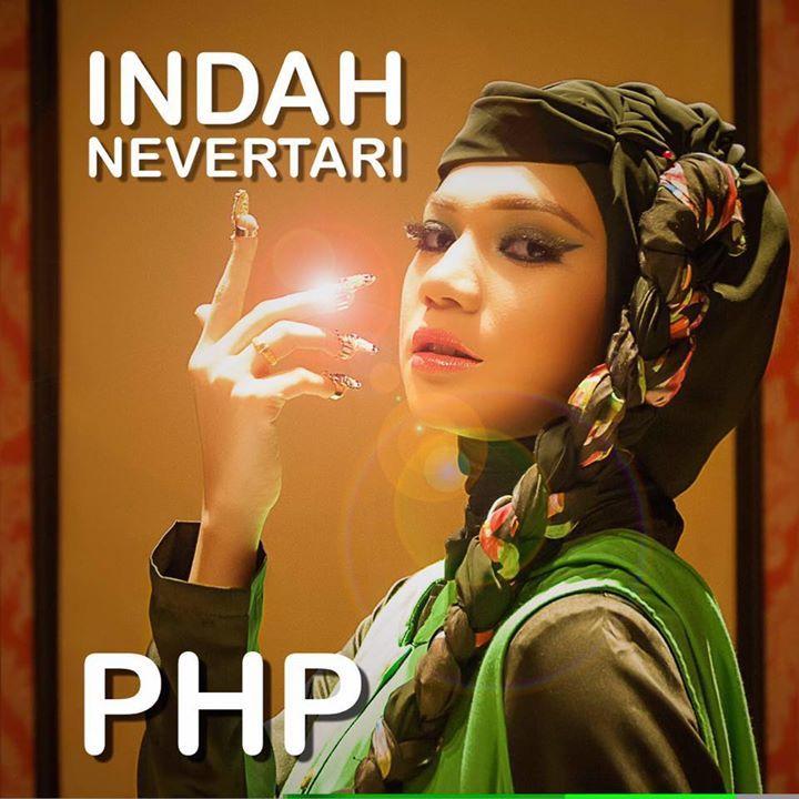 Indah Nevertari Tour Dates