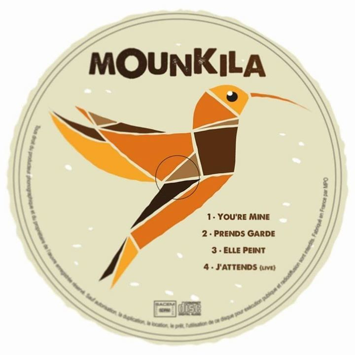 MOUNKILA Tour Dates