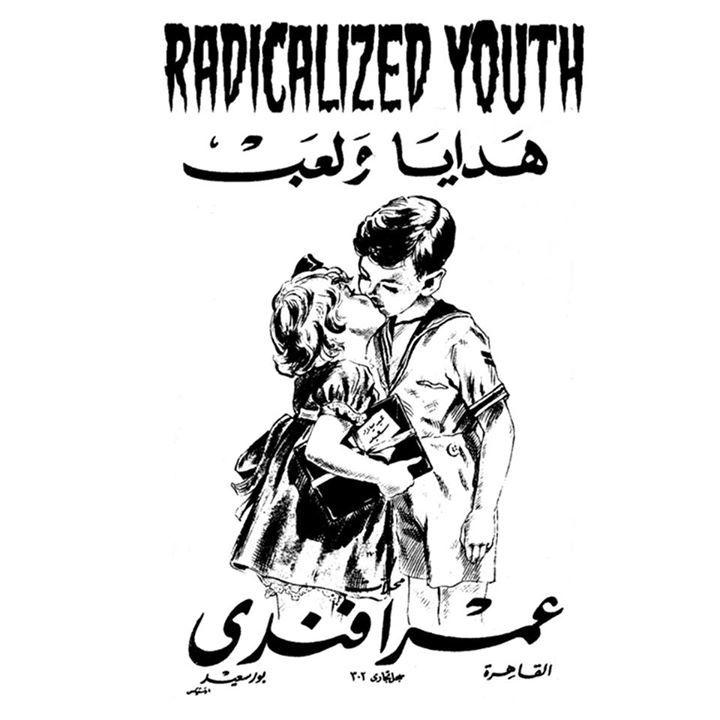 Radicalized Youth Tour Dates