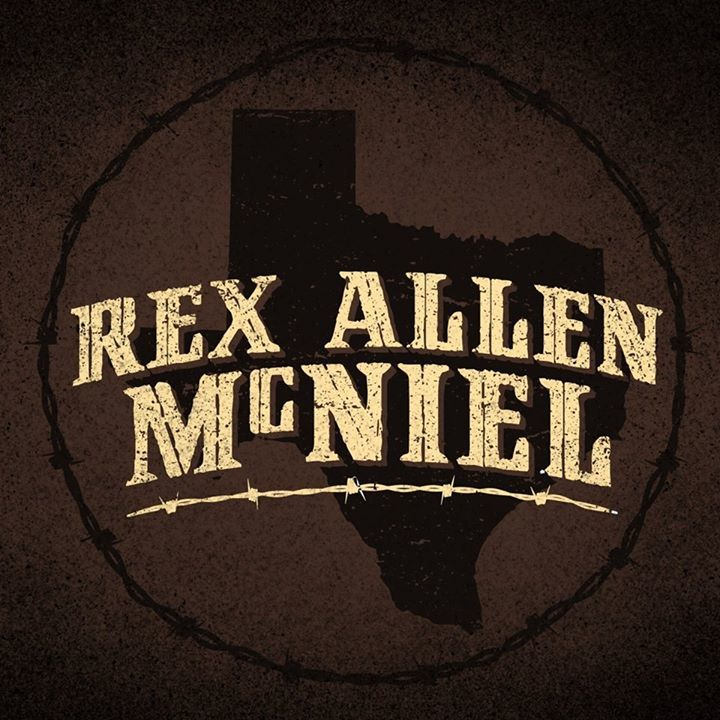Rex Allen McNiel Tour Dates