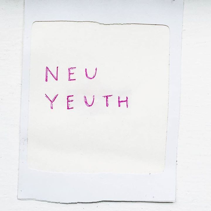 Neu Yeuth Tour Dates