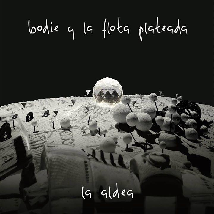 Bodie y La Flota Plateada Tour Dates