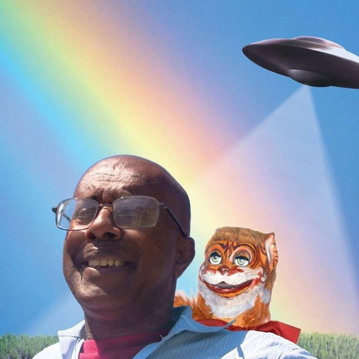 David Liebe Hart Tour Dates
