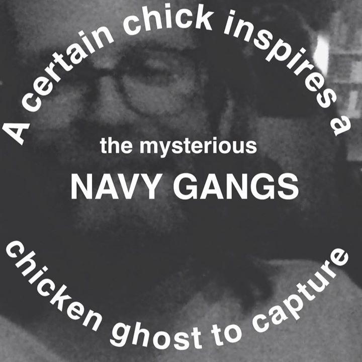 Navy Gangs Tour Dates