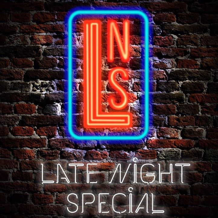 Late Night Special Tour Dates