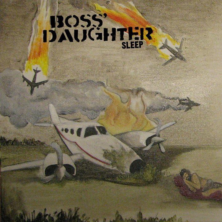 Boss' Daughter Tour Dates