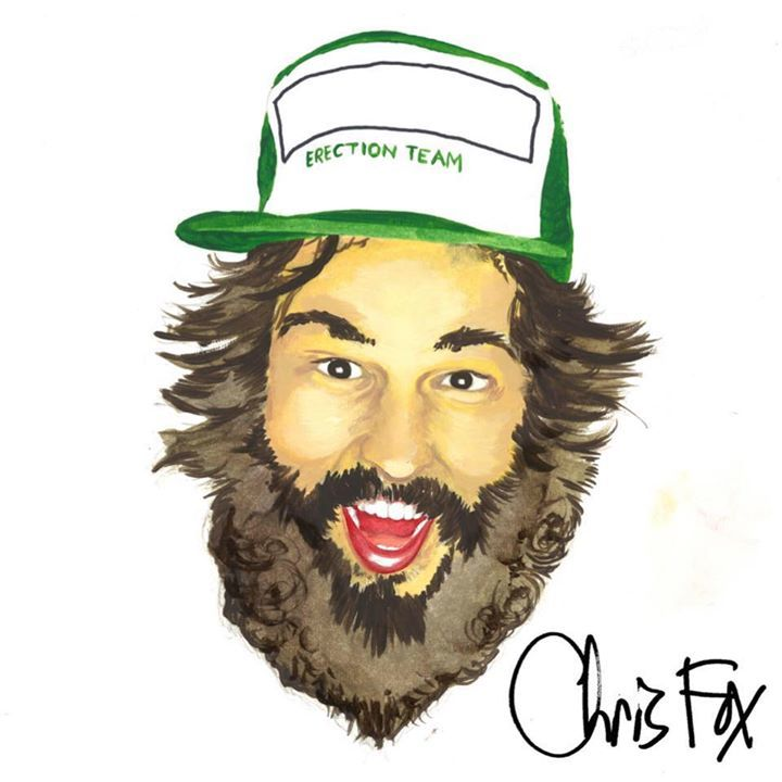 Chris Fox Tour Dates