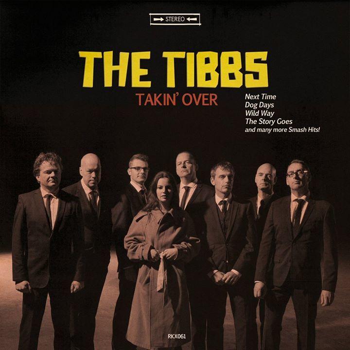 The Tibbs @ Willibrodus Draait Door - Heiloo, Netherlands