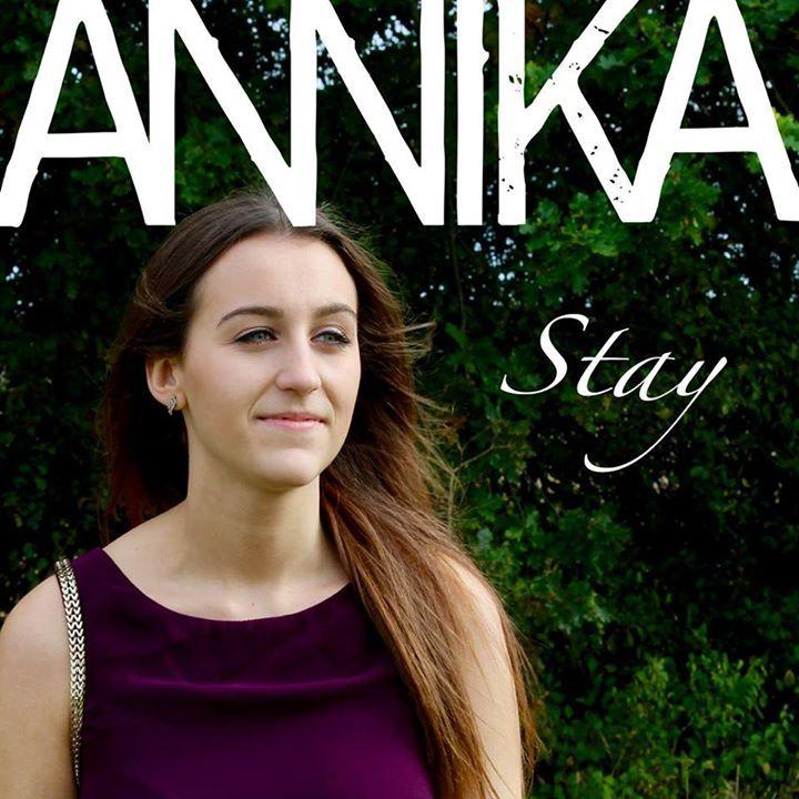 Annika Tour Dates