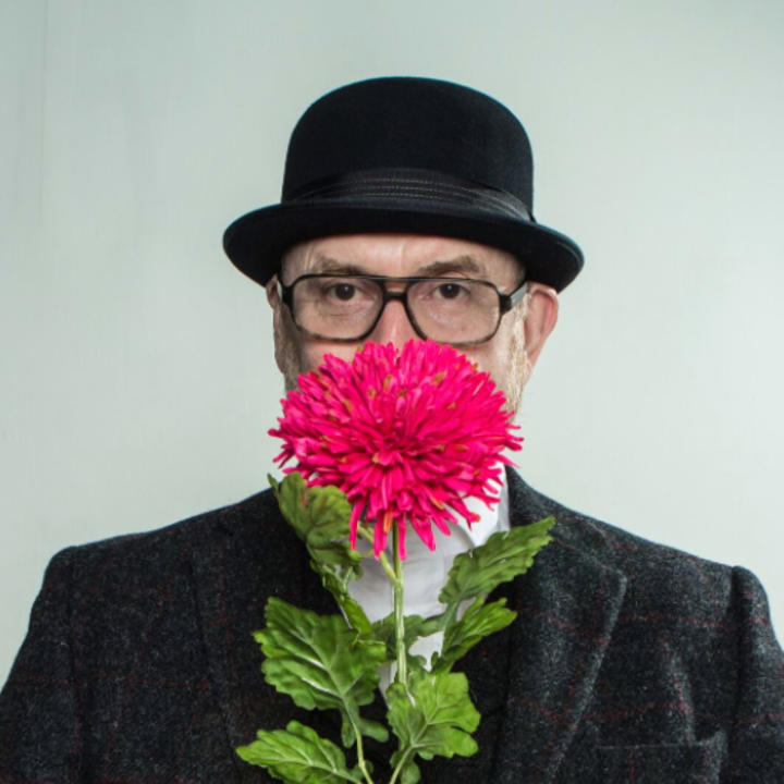 Colin Hay @ Sap Center - San Jose, CA